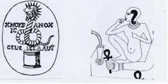 Horus-Ra as the Archontic Alien Parasite: A follow-up
