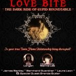 Round Table Discussion Event for The Love Bite/Dark Side of Cupid